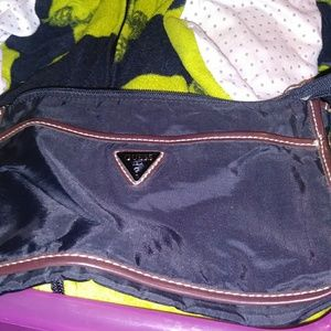 Guess mini purse